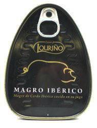 LOURINO イベリコ豚ランチョンミート200g